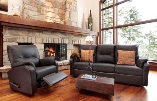 Anna's Interiors,  Squamish BC